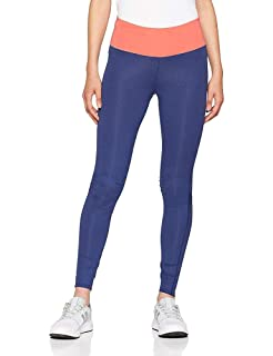 2666c4f5bdcf8 adidas Women's Supernova Tko long tights, Womens, Supernova TKO Long,  Mystery Ink/