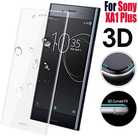 VAICR Protector de Pantalla Protective Glass On For Sony Xperia ...