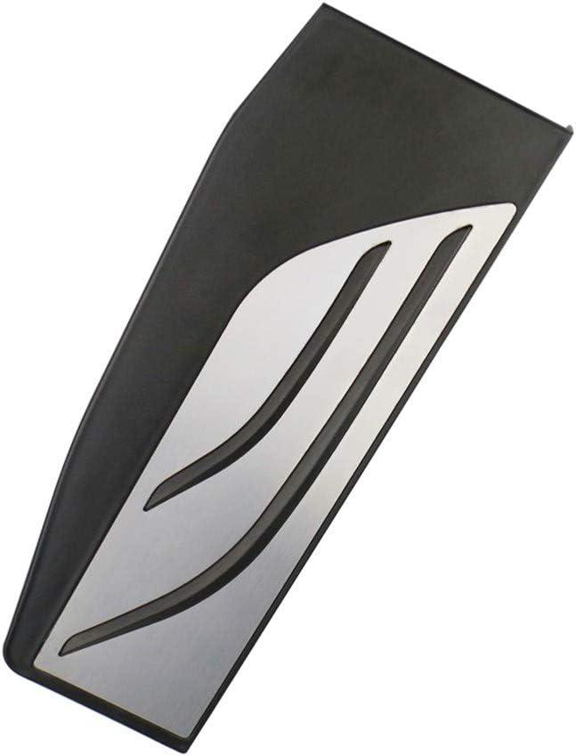ZIMAwd Auto-Styling Auto-Pedale Fu/ßst/ütze Fu/ßst/ützen-Pedalauflage f/ür BMW F30 F31 316i 318d 320i 328i 335i F20 F21 3er