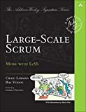 #8: Large-Scale Scrum: More with LeSS (Addison-Wesley Signature Series (Cohn))