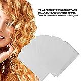 Professional Salon Perm Paper,500Pcs Professional
