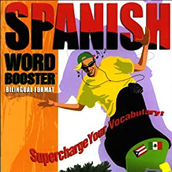 Spanish Word Booster