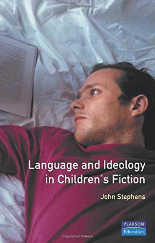 Language and Ideology in Children's Fiction (Language in Social Life Series) by Longman Pub Group