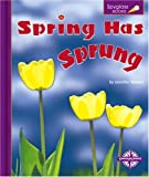 Spring Has Sprung, Jennifer Waters, 0756502438