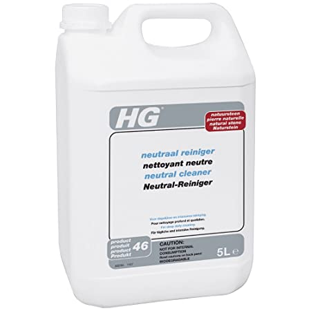 hg cleaning products stockists
