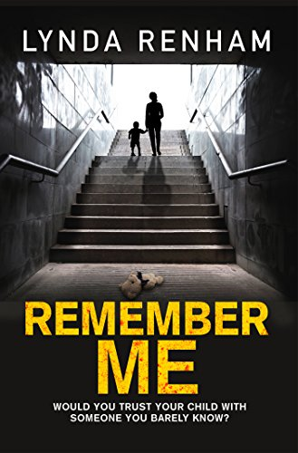 Amazon Remember Me The Gripping Psychological Thriller With A