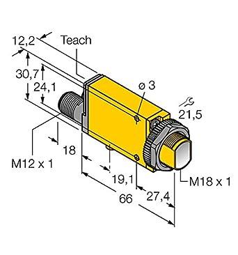 3053714 - sme312fqd, Opto sensor dispositivo básico para cristal luz escalera: Amazon.es: Industria, empresas y ciencia