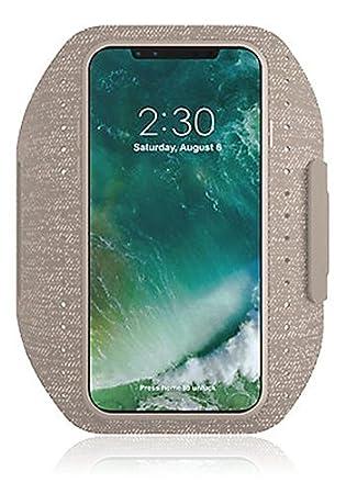 Halter S10 Adidas Sport-Tasche Arm-Band Hülle Case für Samsung Galaxy S8 S9
