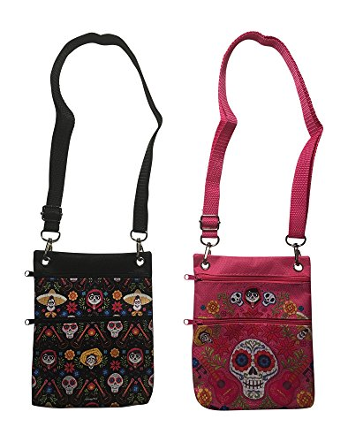 Coco Cross Body Shoulder Bag Set of Two