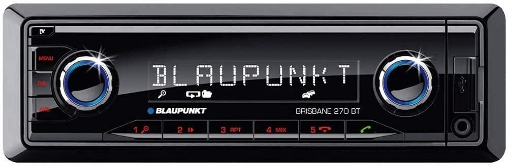 Blaupunkt Brisbane 270bt Autoradio Elektronik