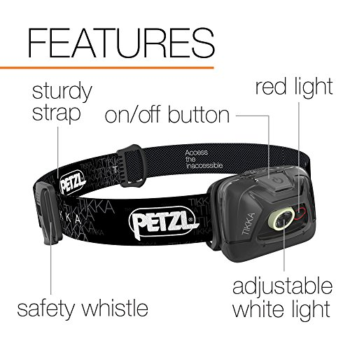 Petzl Vs Black Diamond Who Makes The Best Headlamps