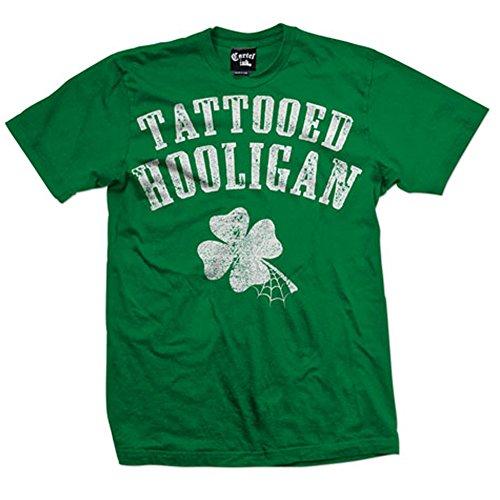Ink Green T-shirt - 7