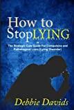 Lying can be fun at first and brings immediate gratification but overtime you will see the need to stop lying. It is important to realize that truth should be conveyed regardless of the instantaneous consequences. This problem can easily affect your ...