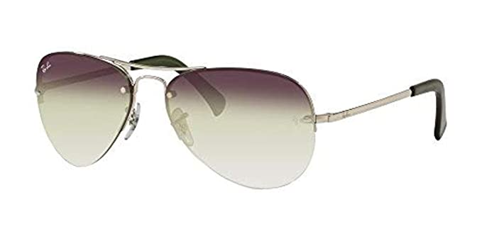 3538eea5e5d Image Unavailable. Image not available for. Color  Ray-Ban Men s RB3449  Sunglasses
