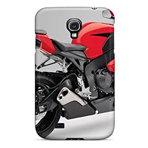 Top Quality Protection 2009 Honda Cbr 1000rr Case Cover For Galaxy S4
