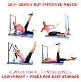Supreme Toning Tower | All in 1 Pilates and Barre