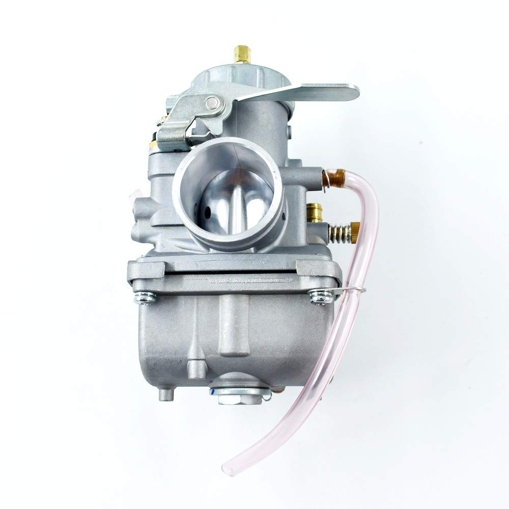 NEW 34mm Carburetor for YAMAHA YZ125 YZ 125 Carb 1974-1984 labwork-parts