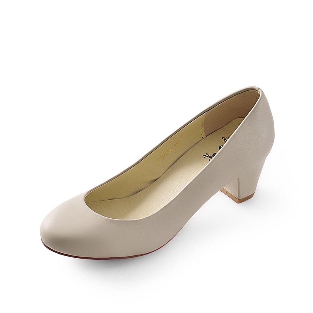 zapatos de moda de oto ntilde;o/Zapatos de la boda en zapatos negrilla/Con zapatos en ligeros/gran tama ntilde;o 941db4
