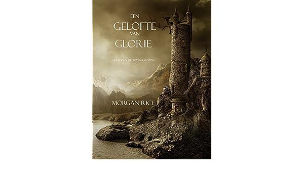 Een Gelofte Van Glorie Boek 5 In De Tovenaarsring Dutch Edition