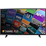 Best 65  Tvs - LG 65UJ6200 65-inch 4K TV - Smart Review
