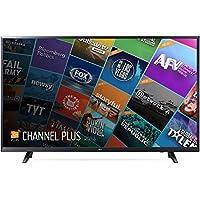 """LG 65UJ6200 65"""" 4K Ultra HD 2160p HDR Smart IPS LED HDTV - Manufacturer Refurbished"""