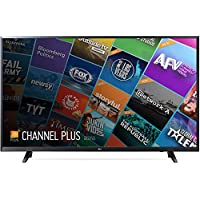 LG 65UJ6200 65 4K UHD HDR Smart LED TV
