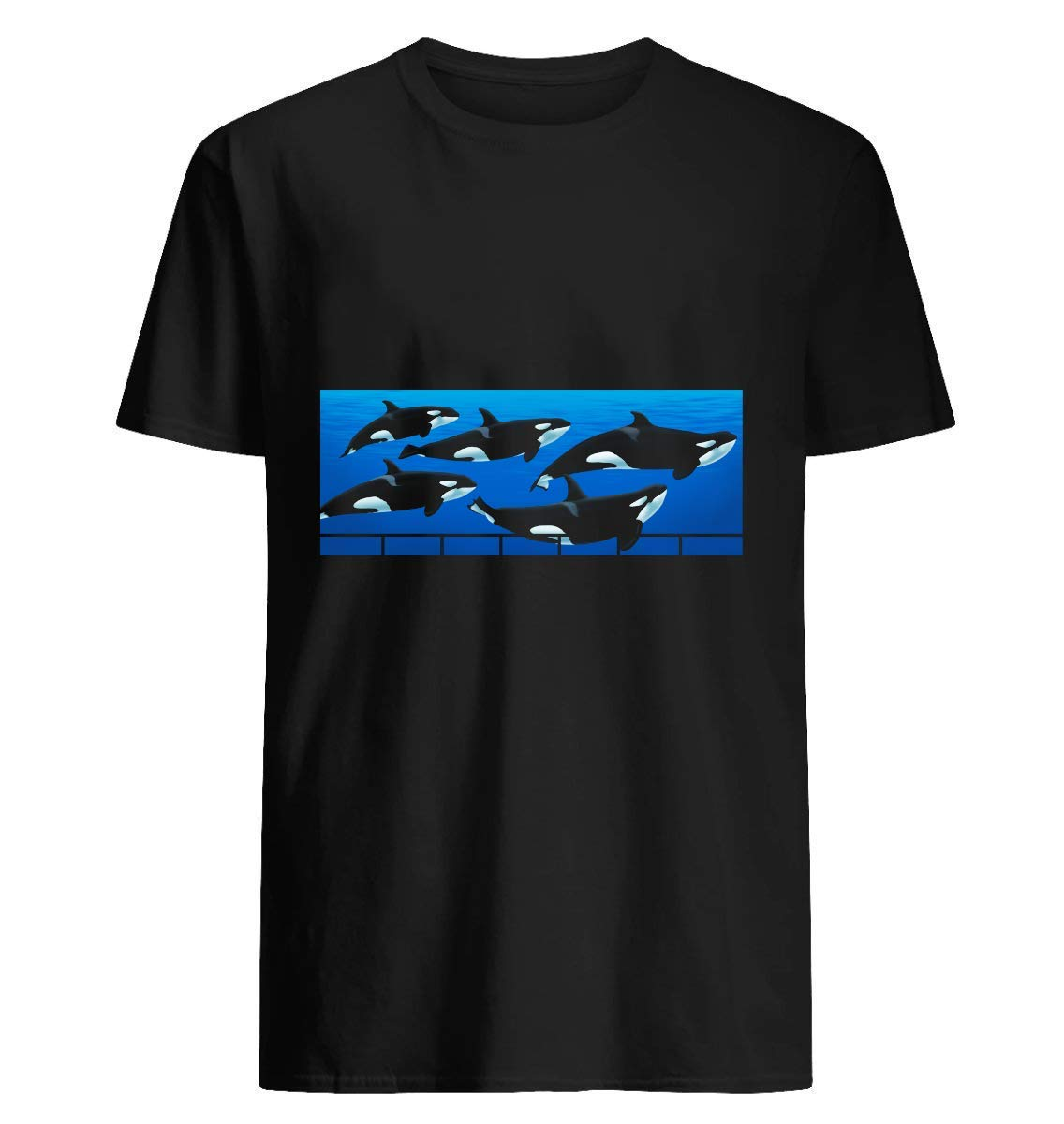 Antibes Looking Glass 51 T Shirt For Unisex