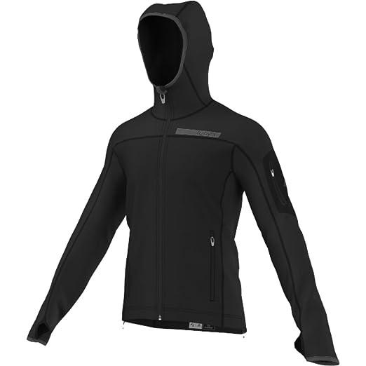 833f72e3b8 adidas Outdoor Men's Terrex Stockhorn Fleece Jacket