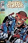 Marvel Classic V2, tome 5 : Des héros de cinéma par DeMatteis