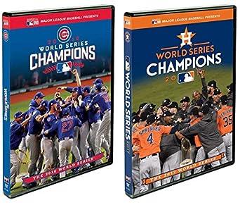 Amazon.com  Major League Baseball  2016   2017 World Series ... aa9a6a518c27