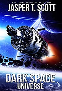 Dark Space Universe by Jasper T. Scott ebook deal