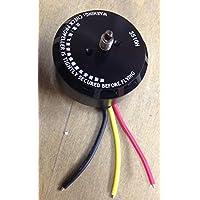 DJI Inspire 1 Pro motor (M2,M4) 3510H Clockwise Rotating Motor (CW)