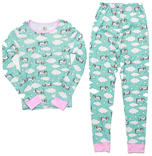 Just Love Cotton Pajamas for Girls 34606-10264-14-16 ()