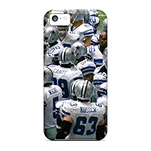 TdEPmcK1092kvbfz Anti-scratch Case Cover Mialisabblake Protective Dallas Cowboys Case For Iphone 5c