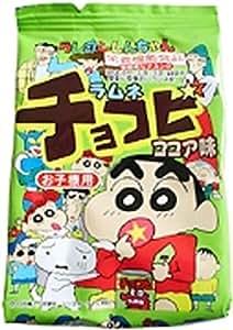 Ramune Chokobi cacao BOX gusto (Candy) (Jap?n importaci?n / El paquete y el manual est?n escritos en japon?s)