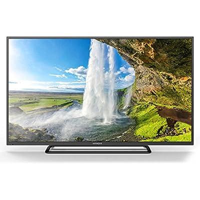 """Hitachi 48K3 48"""" 1080p 60Hz LED LCD HDTV"""