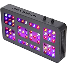Best Maxsisun LED grow lights