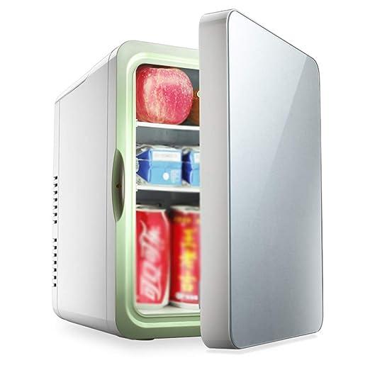 FISHD Mini Frigorificos 10L Nevera Portátil Refrigerador del Coche ...
