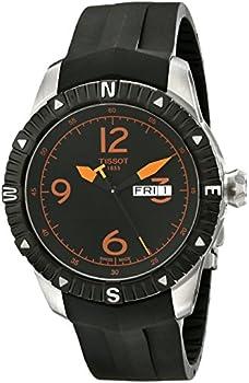 Tissot T-Navigator Me's Automatic Watch