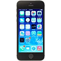 Apple Iphone 5s, 16GB - Unlocked (Space Gray)