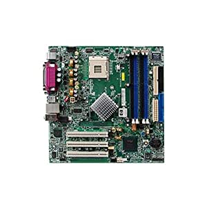 ASUS P4SD 865GV HP 360427-001 Socket 478 Intel Bare Motherboard
