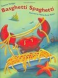 Basghetti Spaghetti, Susanne Vettiger, 0735819912