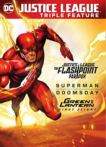 Blu-ray : Justice League Vs. Teen Titans (Deluxe Edition With Robin Figurine) (Ultraviolet Digital Copy, Deluxe Edition, Dolby, AC-3, )