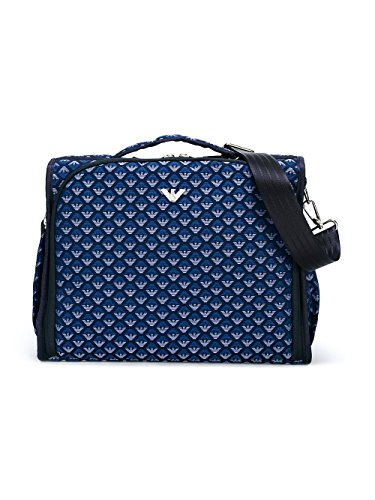 Navy Changing Armani Baby Bag Navy IUxnHqwFZ