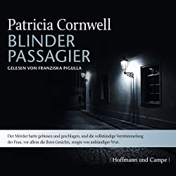 Blinder Passagier (Kay Scarpetta 10)