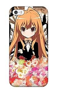 afro samurai anime game Anime Pop Culture Hard Plastic iPhone 5/5s cases 6320371K350406467