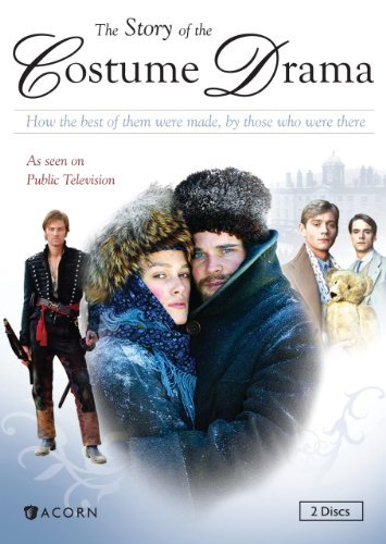 [Story of the Costume Drama [DVD] [2008] [Region 1] [US Import] [NTSC]] (Region 1 Costume)