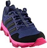adidas outdoor Women's Gsg9 Trail Running Shoe, Raw Purple/Black/Super Purple, 9.5 M US Review