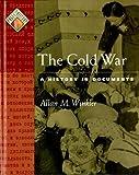 The Cold War, Allan M. Winkler, 0195123565