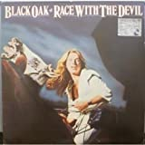 Race With The Devil LP (Vinyl Album) UK Capricorn 1977